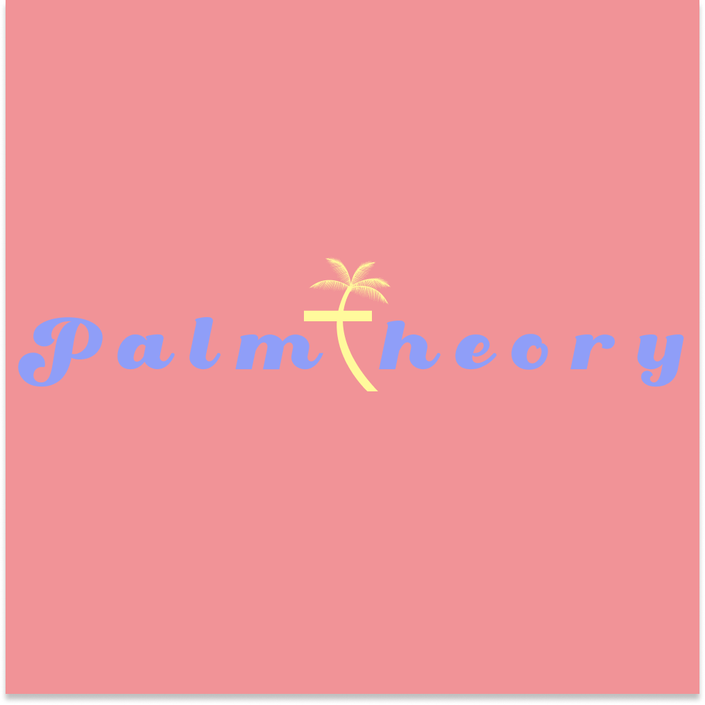 Palm Theory Logo
