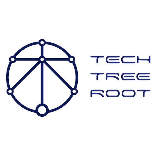 Tech Tree Root Logo